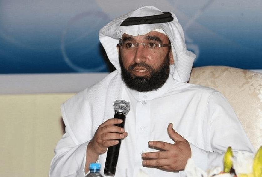 """تعليق عبدالله البرقان على قرار إقالته من عضوية اتحاد القدم """"صورة"""""""