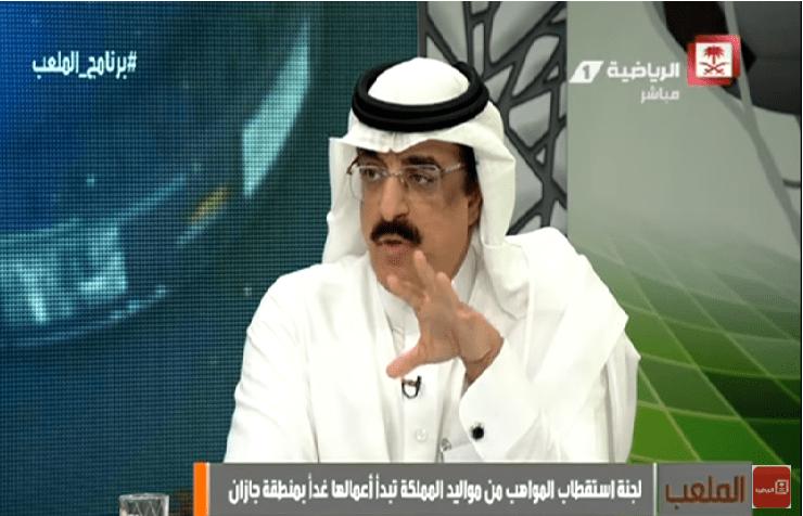بالفيديو.. عبدالعزيز الهدلق: لن أدخل في مهاترات مع المشجعين حول أسامة هوساوي