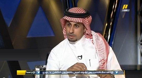 محمد شنوان العنزي: لا تضيعون الوقت..هذا هو الأنسب لتدريب المنتخب السعودي
