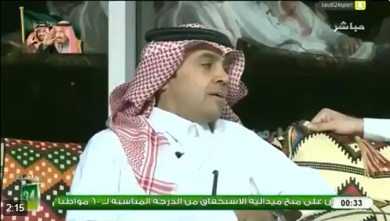 """بالفيديو..عبدالكريم الجاسر: """"باوزا"""" يبدأ من الصفر مع المنتخب السعودي"""