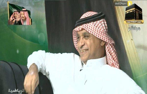 بالفيديو: سعود الصرامي: النصر لن يفوز بالدوري..واللقب محسوم لهذا النادي!