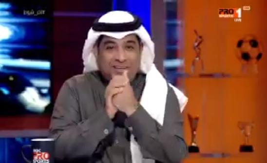 بالفيديو.. سالم الأحمدي يوجه رسالة إلى الجماهير الأهلاوية !