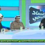 بالفيديو.. نقاش مثير بين محمد الذايدي وفهد الطخيم والأخير يرد :عندما تصلون للعالمية اتكلم