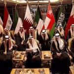 بالفيديو.. أمير الكويت يفتتح دورة «خليجي 23» بحضور رئيس الفيفا