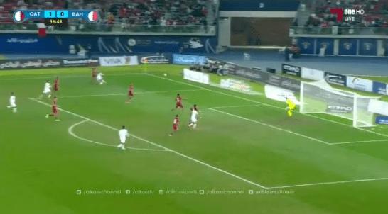 بالفيديو.. البحرين تُقصي قطر وتصعد لمواجهة عُمان في نصف نهائي كأس الخليج 23