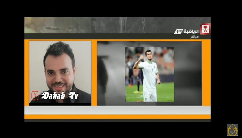 بالفيديو..إبراهيم بكري يصدم الجميع ويكشف عن سبب مغادرة عمر السومة للأهلي