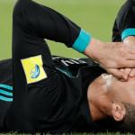 شاهد..رد فعل كريستيانو رونالدو بعد استفزاز الجماهير الإماراتية له خلال مباراة الجزيرة وريال مدريد