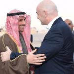 بالفيديو..الفيفا يعلن رسميًا رفع الإيقاف عن الكرة الكويتية