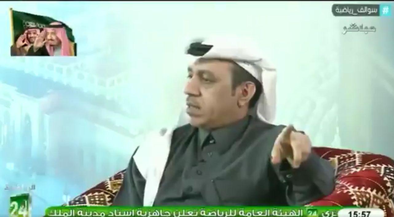 بالفيديو: محمد الذايدي يكشف أسباب تراجع الهلال