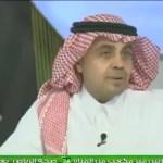بالفيديو: عبدالكريم الجاسر: هذا النادي يحتاج لجراحة عاجلة!