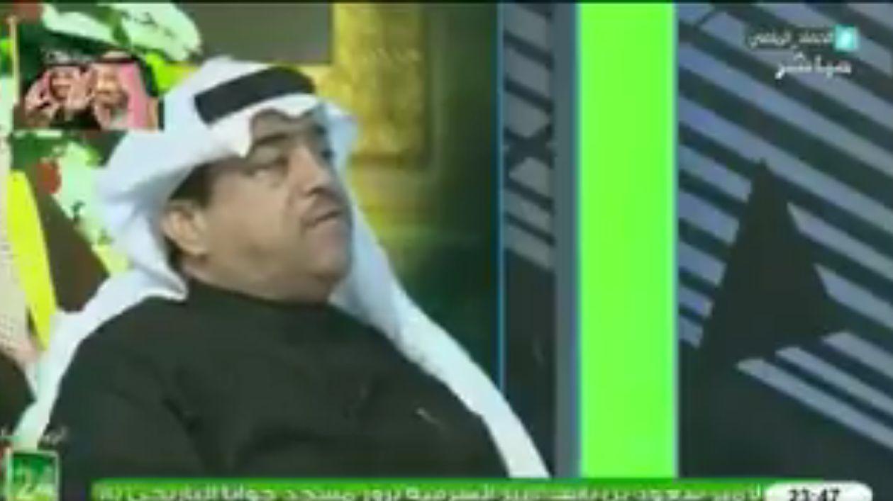بالفيديو: فهد الطخيم عن نجم النصر: هذا اللاعب مرحلة وانتهت!