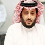 """تركي آل الشيخ يكشف ترتيب """"ادعم ناديك"""" اليومي"""