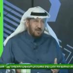 بالفيديو.. الجحلان: السودانيين هم من أسسوا كرة القدم في السعودية!