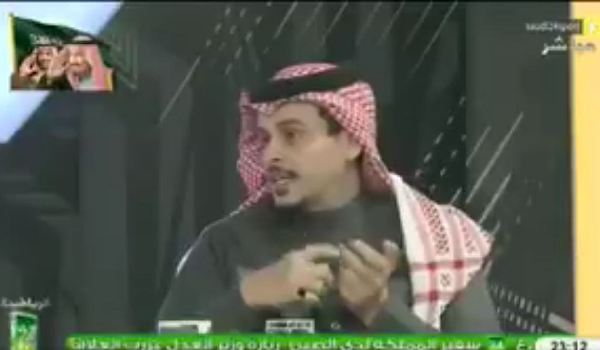 بالفيديو: طارق النوفل: ما فعله الوداد خطأ أخلاقي كبير!