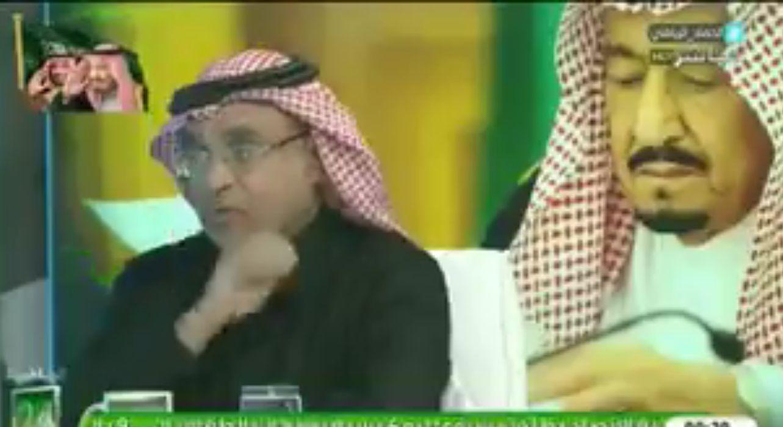 بالفيديو: الصرامي يكشف عن مفاجأة بخصوص انضمام بن شرقي للهلال