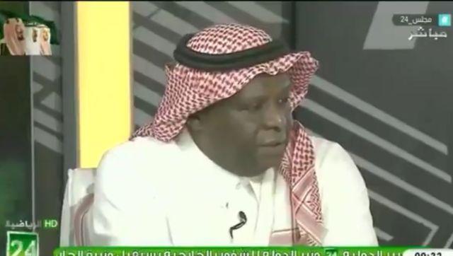 """بالفيديو: سلطان خميس يكشف أهم عيوب الهلال """"الفنية""""!"""