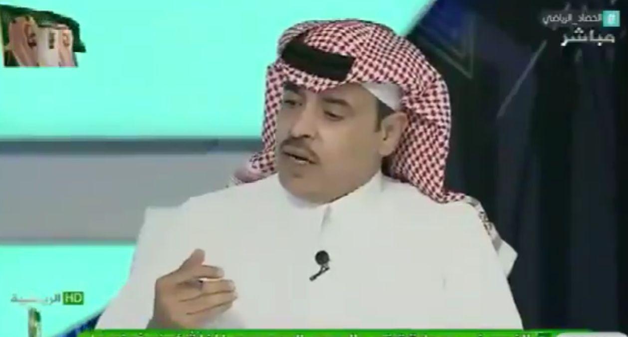 """بالفيديو: عبدالرحمن الجماز: ليس العكايشي فقط..هؤلاء اللاعبون يستحقون الانضمام لقائمة """"ليه ما يوحشنا""""!"""