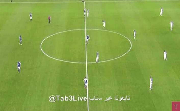 انتهاء مباراة الهلال والعين الإماراتي بالتعادل بدون أهداف