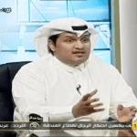 بالفيديو.. حسن الصبحان: لجنة الانضباط لازم تتدخل في حركة لاعب الأهلي!