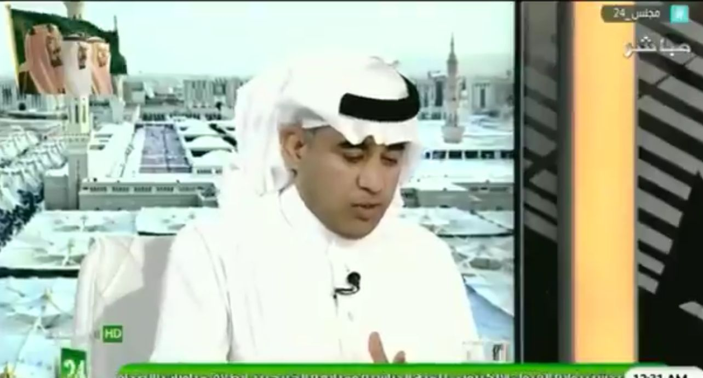 بالفيديو: محمد الغامدي يكشف ترتيب المدربين حسب الإنجازات..ما هو ترتيب سامي الجابر؟