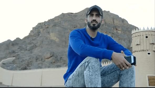 بالفيديو.. دولي سابق: عاشق للخيول بعد الاعتزال