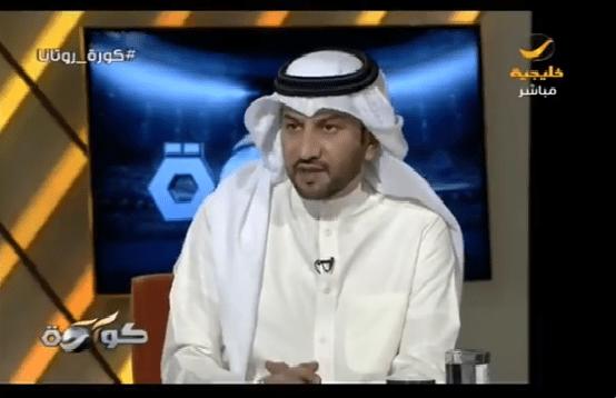 بالفيديو.. عبدالله وبران: هذا اللاعب آخر المقاتلين في المنتخب السعودي ويستحق التواجد بالمنتخب!
