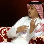 بالفيديو.. طارق النوفل: أعطوني مهاجم هلالي أتى قبل ماجد عبدالله !