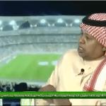 بالفيديو.. سعيد العويران يوجه رسالة للاعبي المنتخب!