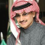 الوليد بن طلال: هذه هديتي للهلال