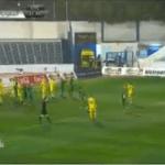 بالفيديو.. الأخضر يحسن العرض ويخرج بالتعادل أمام أوكرانيا