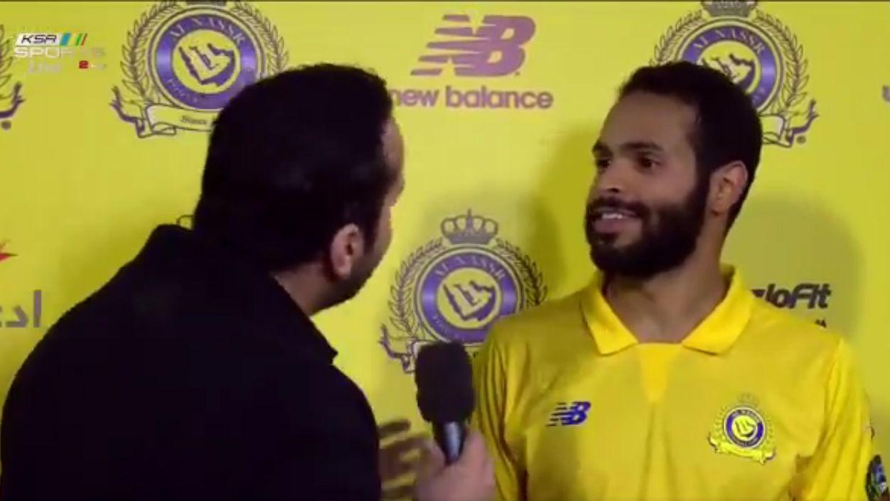 بالفيديو: أحمد الفريدي يتحدى: لو لم أفعل هذا الشئ خلال 10 ايام سأعتزل كرة القدم!