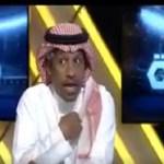 """بالفيديو.. """"الغيامة"""": هذه أبسط حقوق النادي الأهلي!"""