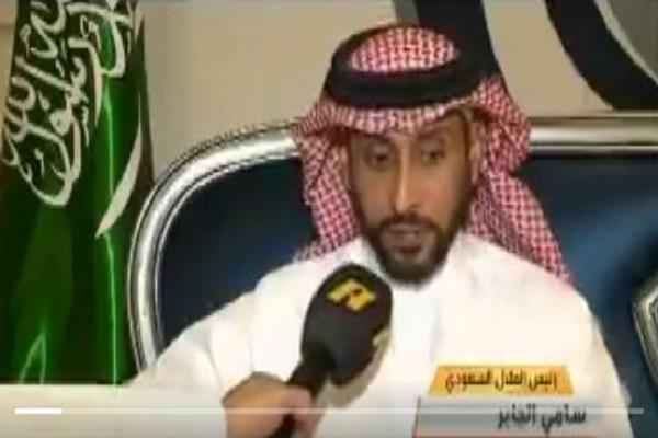 """بالفيديو.. """"الجابر"""": """"آل الشيخ"""" يعرف ما يريده المدرج والهلال وصل لنهائي القارة مرتين والثالثة ثابتة"""