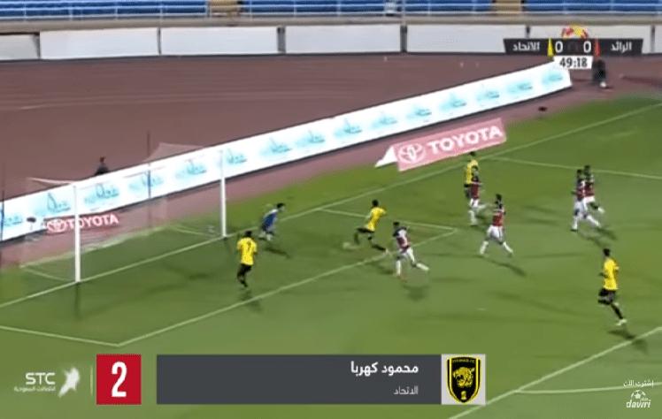 بالفيديو.. أغرب الفرص الضائعة في (الجولة 26) من الدوري السعودي