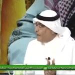 بالفيديو.. الجعيلان: هذا اللاعب من رموز الرياضة السعودية و بطولاته تجاوزت أندية!