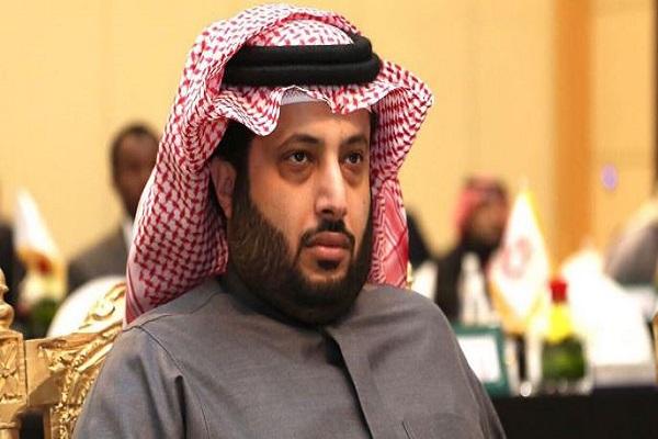 """""""آل الشيخ"""" يكشف عن عدد المشتركين في مبادرة ادعم ناديك"""