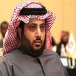 """""""آل الشيخ"""" يطالب بالاستفادة من قدرات صانع فيديو مسلسل الرياضة"""