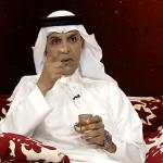 بالفيديو.. حمد الدبيخي: أول مرة أشوف شرط جزائي للاعب في عقد السومة مع الأهلي!
