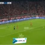 بالفيديو.. ريال مدريد يحرز الهدف الثاني في مرمى بايرن ميونخ