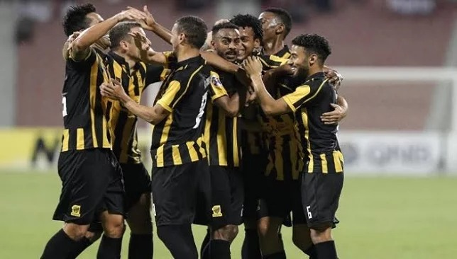 An important decision from the management of Al Ittihad Club