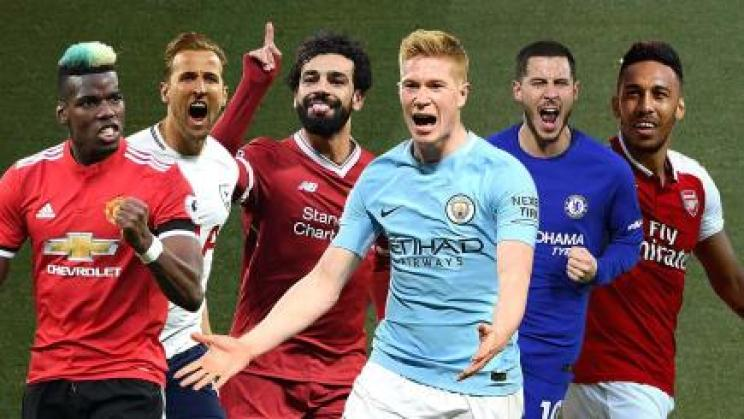 Premier league action resumes