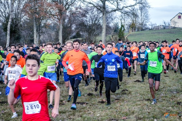 Cross-Country académique 2018