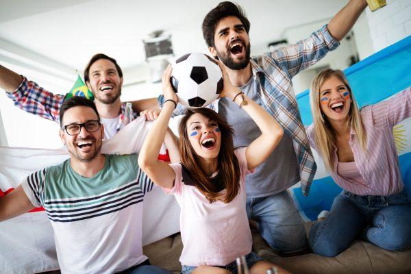 sport et audiences tv