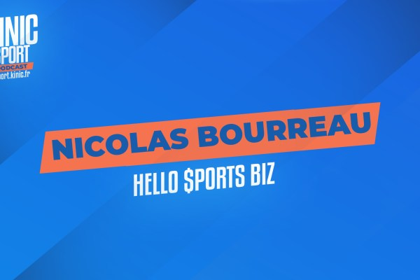 Interview de Nicolas Bourreau