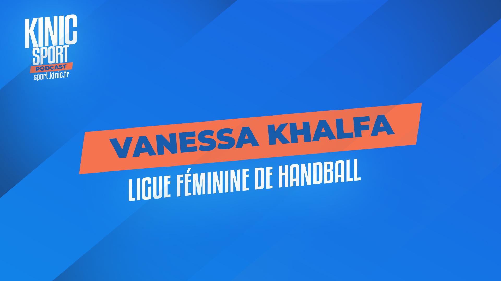 VANESSA KHALFA