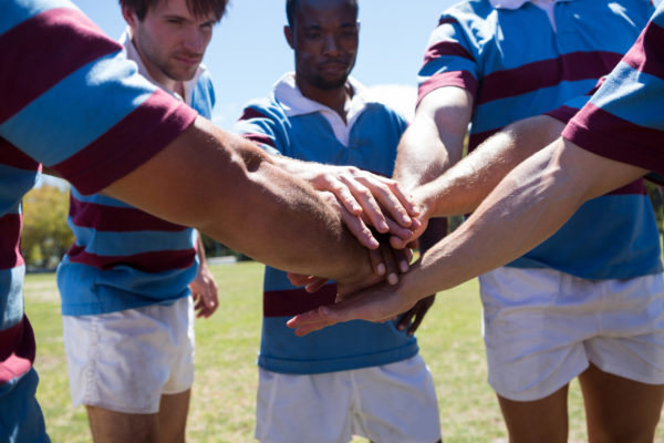 communication et sportif