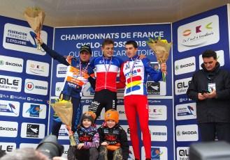 podium elites