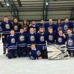 Hokej: Sadržajan i uspešan sportski vikend Spartakovih selekcija