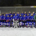 """Hokej: Za istoriju – formirana prva kompletno ženska selekcija """"Spartak girls"""""""