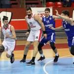 KLS: KK Radnički Kragujevac – OKK Beograd (98:86)